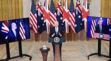 EU 'not informed' on US, UK and Australia alliance