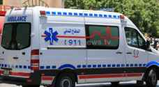 Body of man in forties found inside his vehicle in Jerash