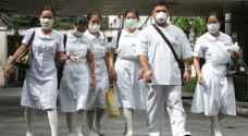 'Burnt out': Philippine nurses battle COVID-19, ....