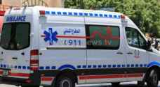 Young man sets himself on fire in Irbid