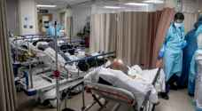 Health Ministry reveals occupancy rates in hospitals which treat coronavirus patients
