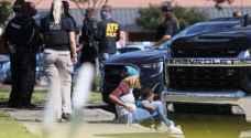 1 dead, 12 injured in US supermarket shooting