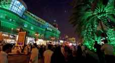 Harassment incidents during Saudi National Day celebrations provoke widespread controversy