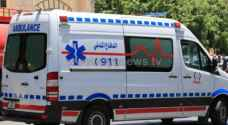 Seven-year-old dies after being run over by car in northern Jordan Valley