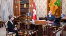 Tunisia president names Najla Bouden as country's first female PM