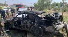 Car bomb explodes in Iraq, killing one