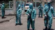 Palestine records 12 deaths, 872 new coronavirus cases Sunday