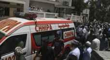 VIDEO: 20 killed, hundreds injured as quake rattles southern Pakistan