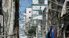Electricity partially restored in Lebanon