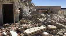 Israeli Occupation authorities force Palestinian man to demolish his house