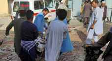 Jordan extends condolences for victims of Afghanistan mosque bombing