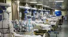 Jordan records 1021 new coronavirus cases, 12 deaths