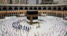 Mosques in Saudi Arabia return to full capacity for first time in 18 months