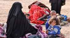 Kurdish Autonomous Administration hands over three British children