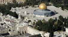 Israeli Occupation violations around Al Aqsa threaten international peace and security: Jordan