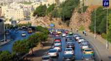 Heavy traffic not a result of poor planning: Director of Traffic Operations