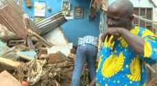 Four killed in Abidjan as heavy rain hits Ivory Coast