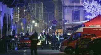 Da'esh claims responsibility over Strasbourg terrorist ....