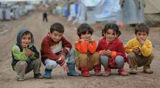 UNICEF : Million Syrian children out of school