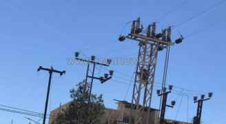 Citizen attempts to commit suicide by jumping off electric ....