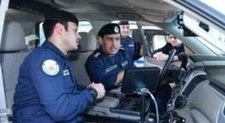 Jordanian man pushes wife off balcony in Kuwait