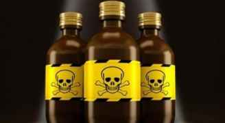 Man in Irbid commits suicide by drinking toxic substance