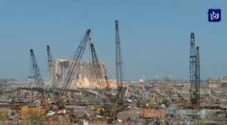 VIDEO: Catastrophic losses for Lebanon's economy following ....
