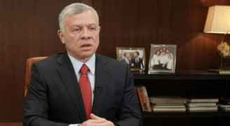 King Abdullah: We can only overcome COVID-19 through a ....