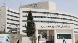 Eight COVID-19 cases in ICU at Prince Hamzah Hospital