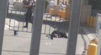 IOF shoots Palestinian woman near Qalandia checkpoint