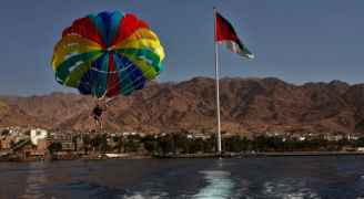 More than 50,000 people visited Aqaba during Eid holiday: ....