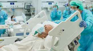 Health Ministry reveals occupancy rates in hospitals which ....