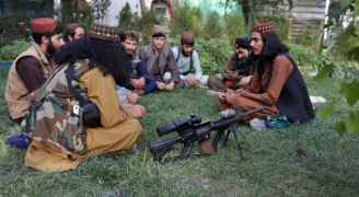 Taliban abolishes Ministry of Women