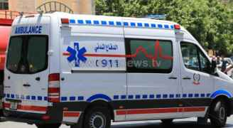 Number of suspected poisoning cases in Ajloun rises to 17