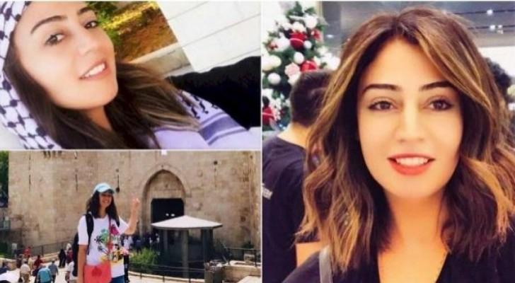Jordanian detainee Hiba Al-Labadi to face closed trial