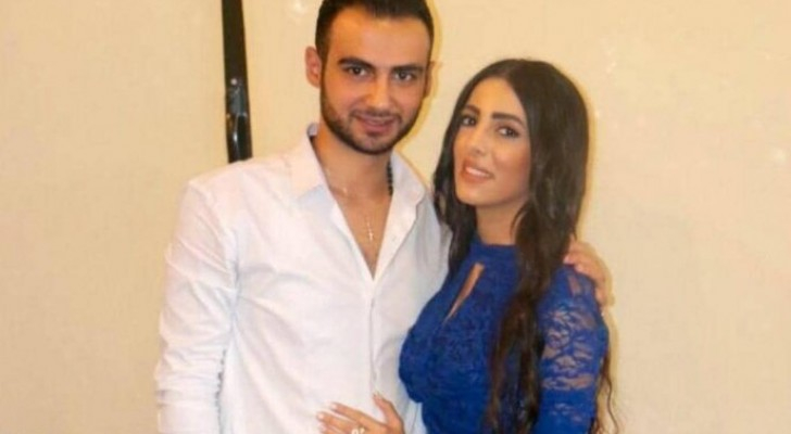 VIDEO: Lebanese groom-to-be mourns fiancée after Beirut blast