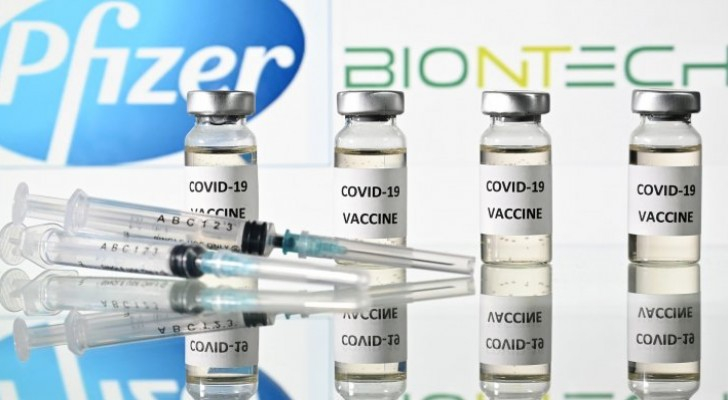 Health Ministry begins giving COVID-19 vaccination appointments