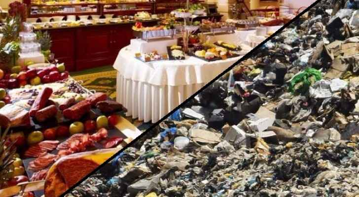Tons of food goes to waste every Ramadan in the Kingdom.