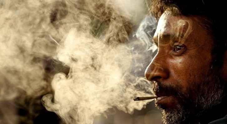 1 in 8 people die from smoking-related diseases in Jordan.
