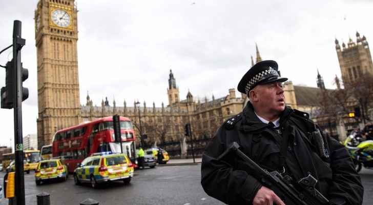 The UK is no stranger to terror attacks -- from the IRA to ISIS