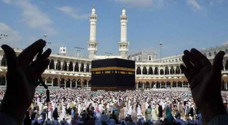 Qataris will be allowed to perform Hajj and Umrah in Saudi Arabia.