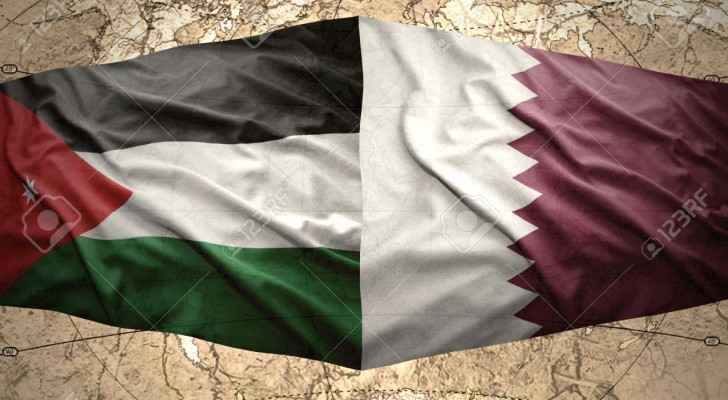 Jordan has cooled off its diplomatic relations with Qatar, following the Gulf states' coordinated isolation of Doha