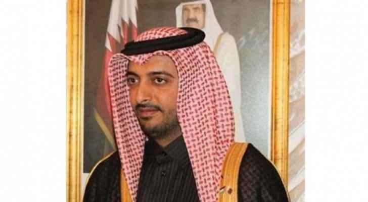 Jordan has reduced its diplomatic representation in Qatar.