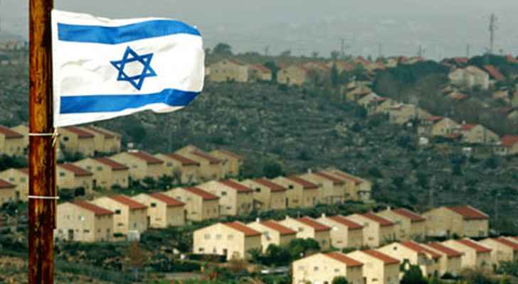 Israel pushed forward with settlement plans as it also marked 50 years since the Six-Day War.