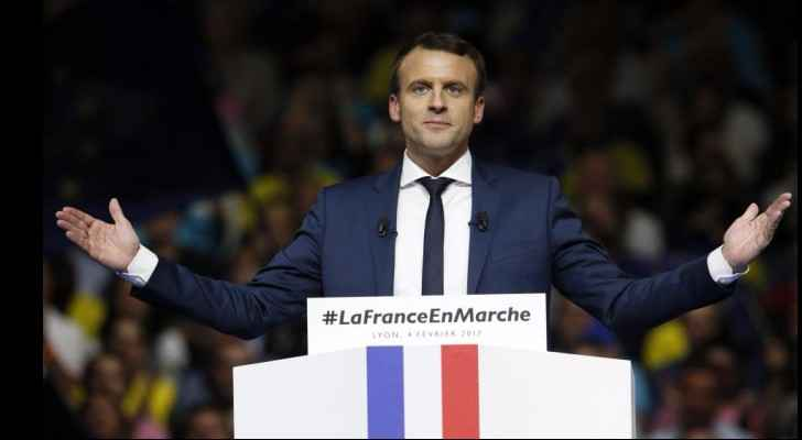 Macron headed for huge majority, but low turnout a concern