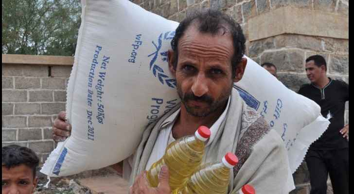 "The International Committee of the Red Cross on Wednesday warned that Yemen's health system is on the ""brink of collapse"". (Photo courtesy of UN)"