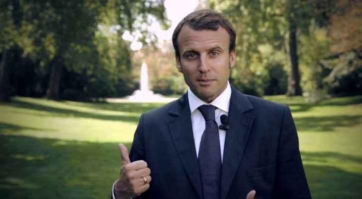 French President Emmanuel Macron. (File Photo)
