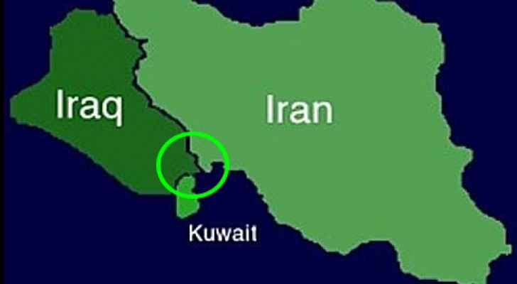 Around a third of Kuwait's native population of 1.35 million is Shiite.