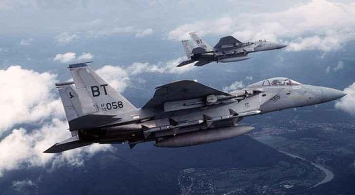 US shoots down Syria warplane after allies bombed