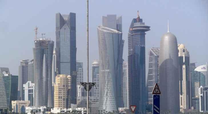 Qatar, Westbay Doha. (File photo)